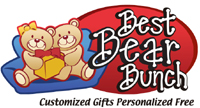 Logo of Best Bear Bunch