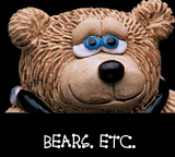 Logo of Bears Etc