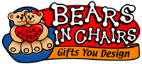 Logo of Bears in Chairs