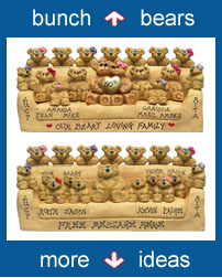 Bears in Sofa Design 21